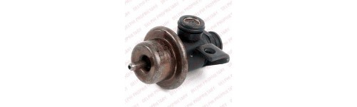 Fuel pressure regulator