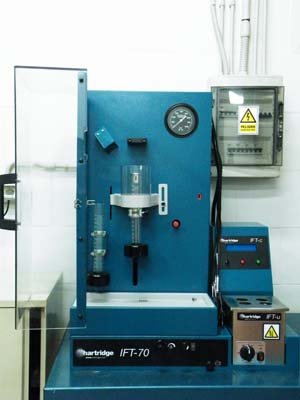 It Tries Functioning Injector Ift 70 Tecnodiesel Murcia S L